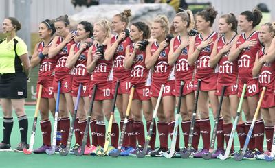 Usa Field Hockey Selected For Hockey Pro League International