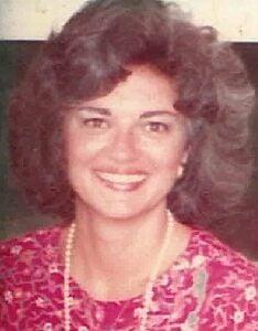 Christine Hagans