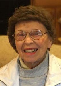 Thelma J. Steffy