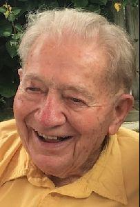 George J. Zellem