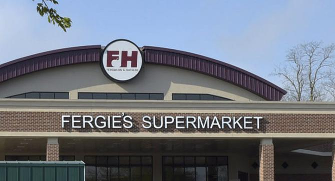 Ferguson & Hassler closes, ending 103 years of operation in