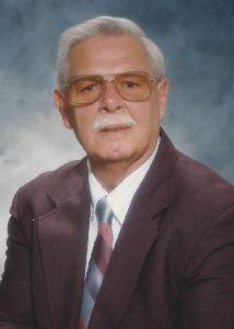 Louis P. Carotto