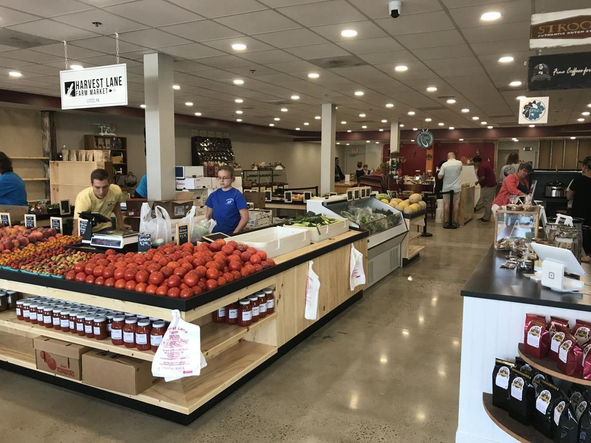 Lancaster Marketplace 2