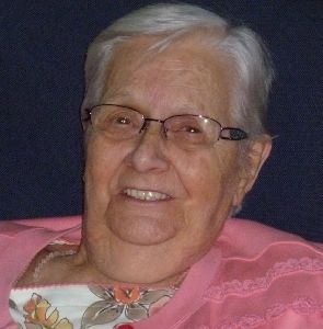 Marjorie Ann (Dubler) Owens