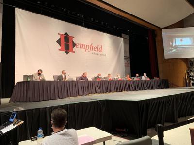 Hempfield school board