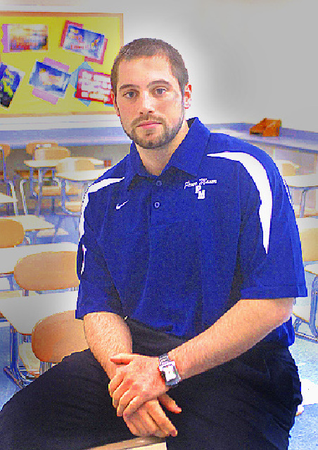 PM coach, teacher Todd Mealy is one for the history books