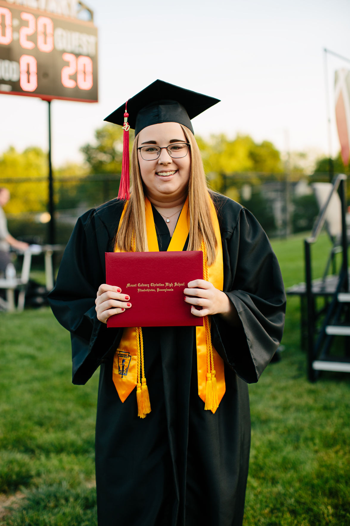 2020 MCCS Graduation
