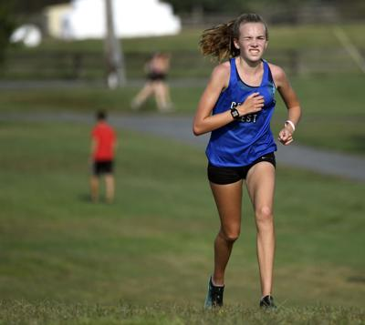 Warwick, Cedar Crest, Penn Manor, McCaskey-LL Cross Country