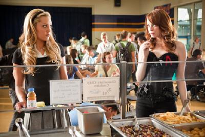 Easy A Is Riddled With Smart Humor Great Acting