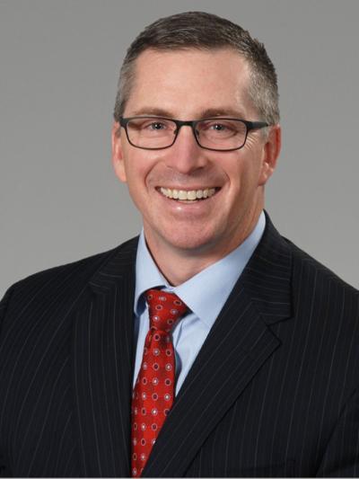 John Herman, incoming CEO of LG Health
