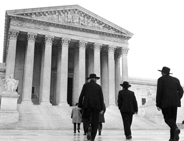 Amish at Supreme Court