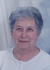 Barbara E. Givler