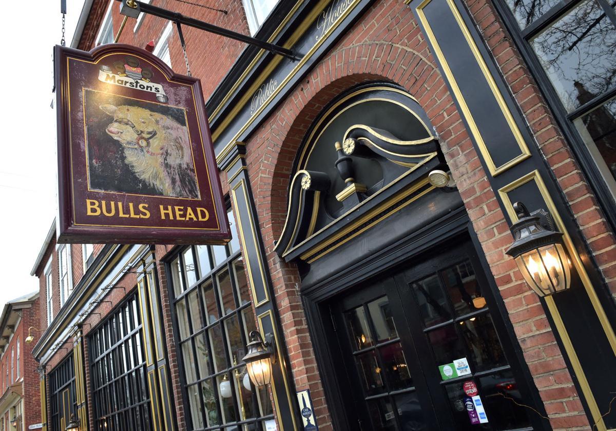 Bulls Head 5