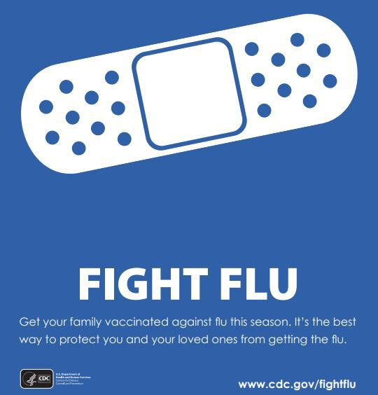 flu shot CDC 2