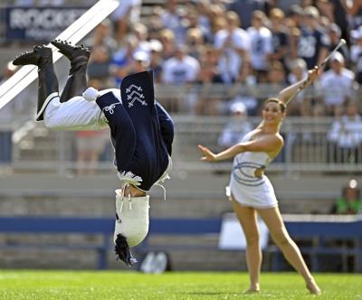 Penn State vs. Ball State - NCAA Football