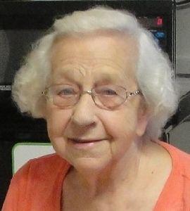 Nancy R. Graybill