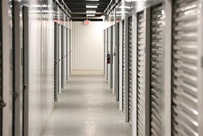 Premier Self-Storage