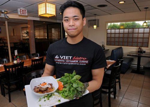 Le Viet Bistro opens in Lancaster