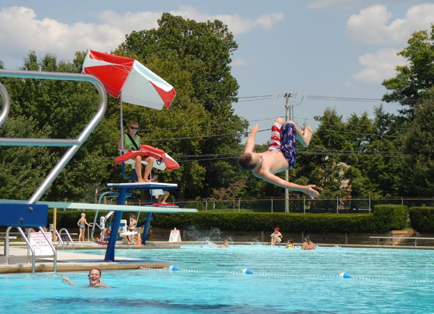 Pool Season Kicks Off This Weekend Here Are 24 Swimming Holes That Will Be Open This Summer