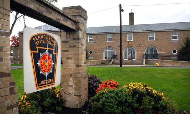 Pennsylvania State Police commander, union sue Chester