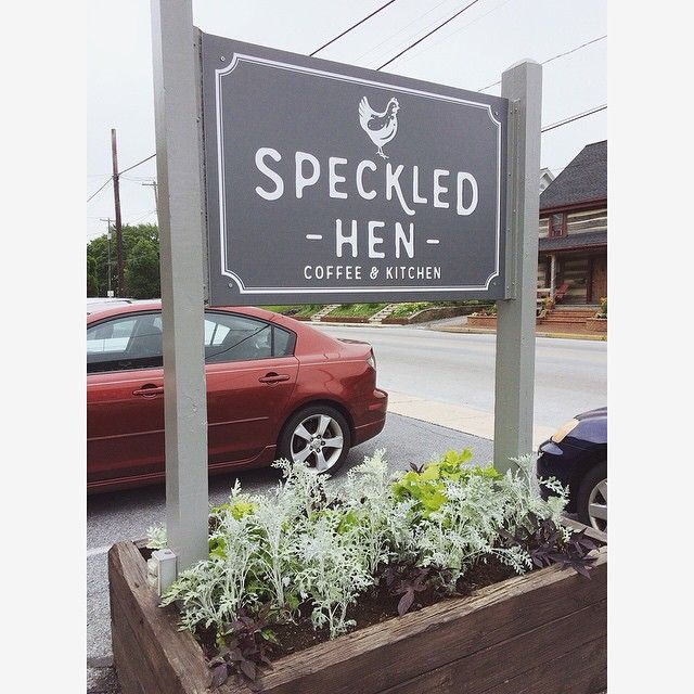 Speckled Hen coffee shop to open in Strasburg Local Business