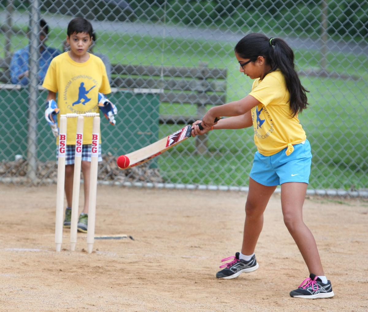 5 important differences between cricket and baseball   Local