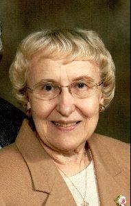 Jeanette B. Bear