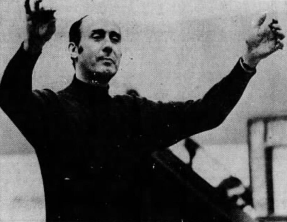 Henry Mancini 1970