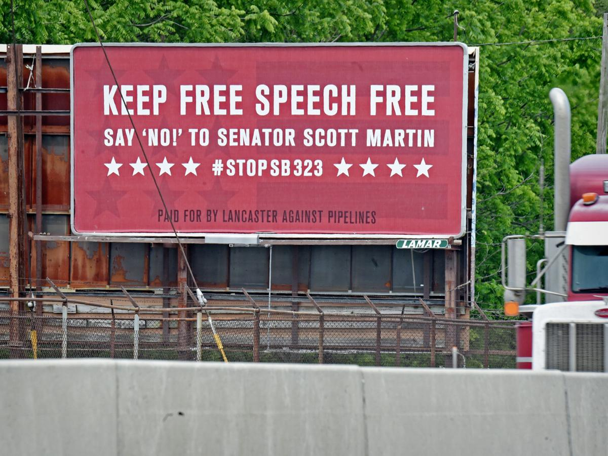 rt 283 billboard