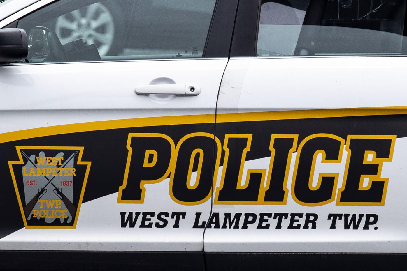 West Lampeter TWP police