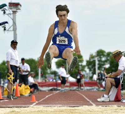 PIAA Track and Field-Day 2