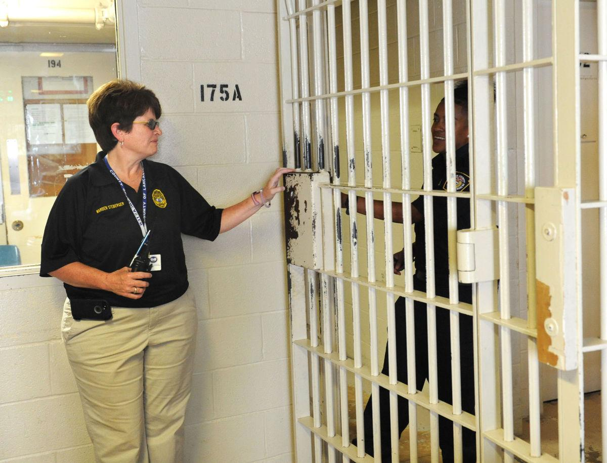 Trauma-informed training for Lancaster County corrections