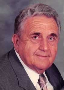 Milton L. Martin