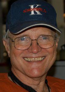 William Edward Steinhart Jr.