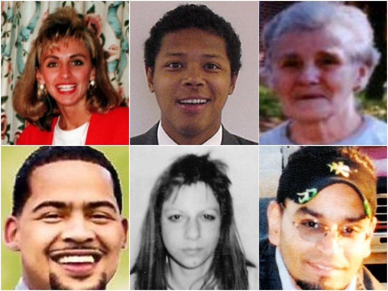 Seeking justice: LNP looks at Lancaster County's unsolved