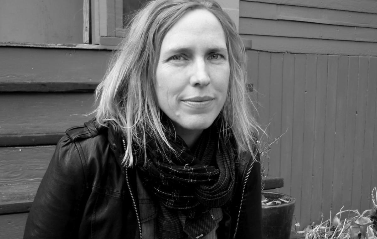 Miriam Toews author photo