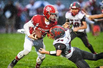 2019 Pequea Valley at Annville-Cleona Football