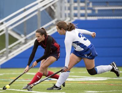 Conestoga Valley vs Lampeter-Strasburg-LL Field Hockey