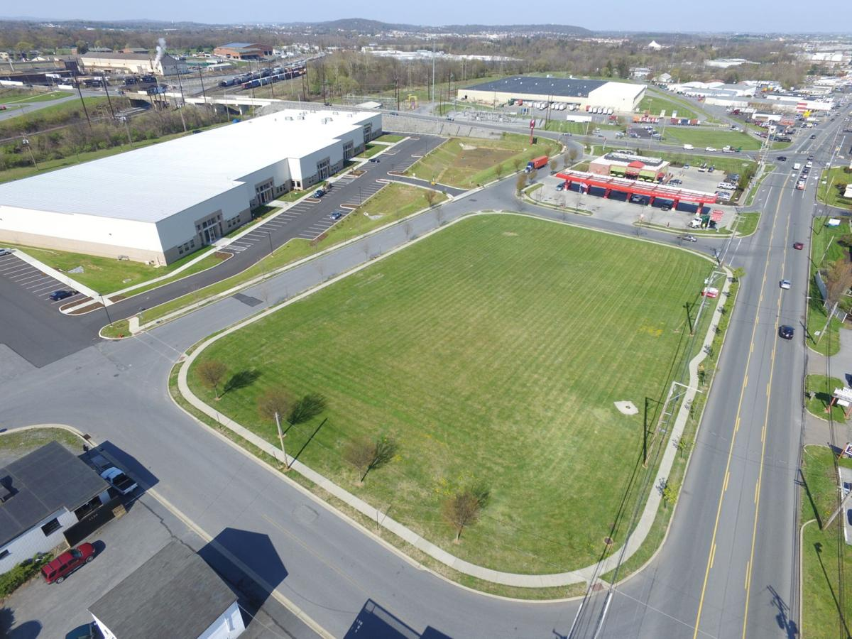 Lancaster Regional Medical Center to build new outpatient