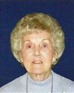 Geraldine R. Vaughan