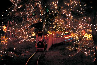 Hershey Christmas Lights 2019 Hershey for the holidays: Candylane and Sweet Lights open this