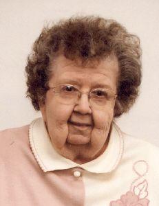 Betty M. Overly