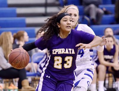 Garden Spot - Ephrata Girls Basketball