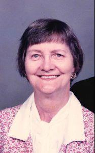 Kathryn Elizabeth Luckenbill