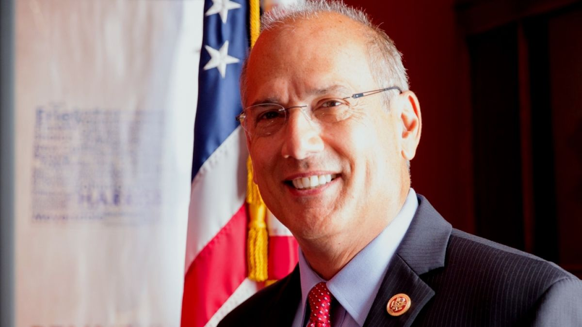 Trump picks Marino to be drug czar