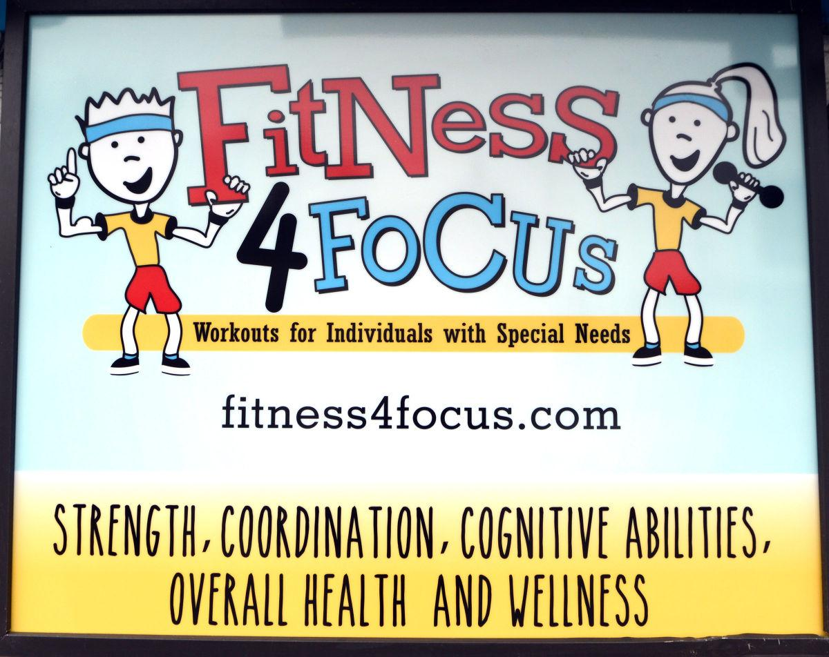 Fitness 4 Focus 5