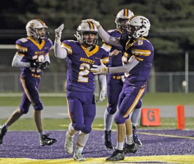 Ephrata vs Octorara-LL Football