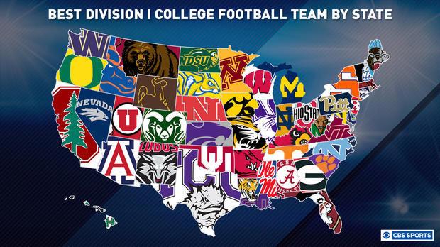 Pitt, Bloomsburg ranked best college football teams in ...