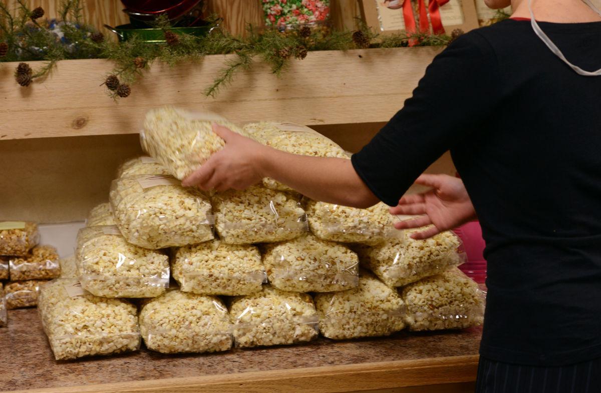 Emmas Gourmet Popcorn - file