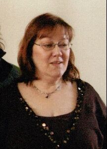 Cheryl Ann Zack